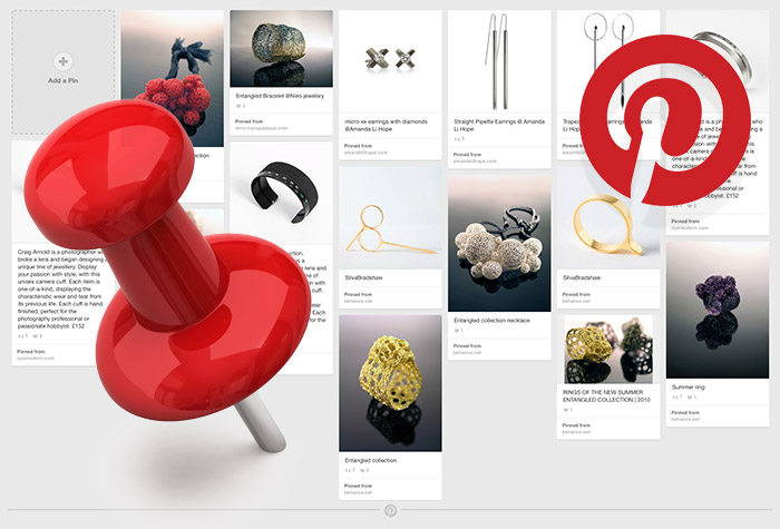How to use Pinterest for online sellers
