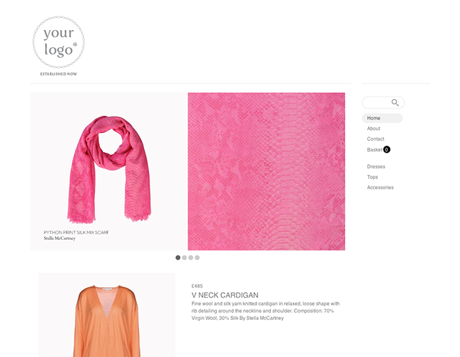 Start your online store with shop themes dt  0043 zingly