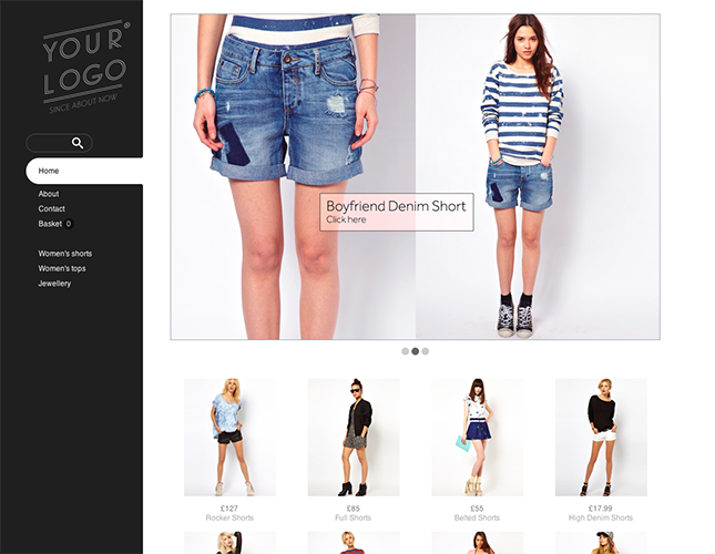 Start your online store with shop themes dt  0030 poke