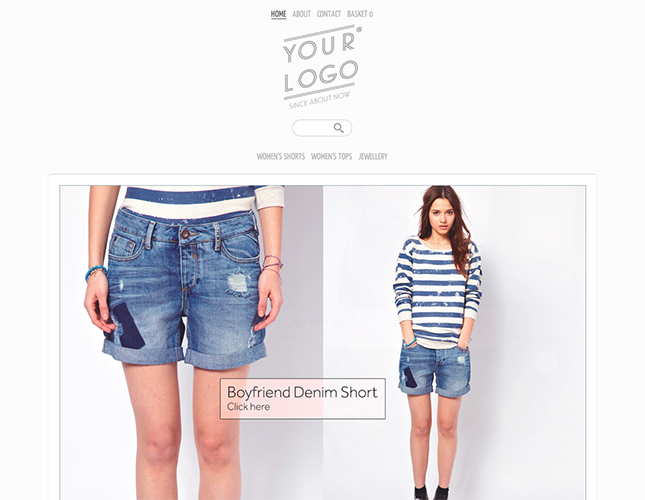 Start your online store with shop themes dt  0036 schumii