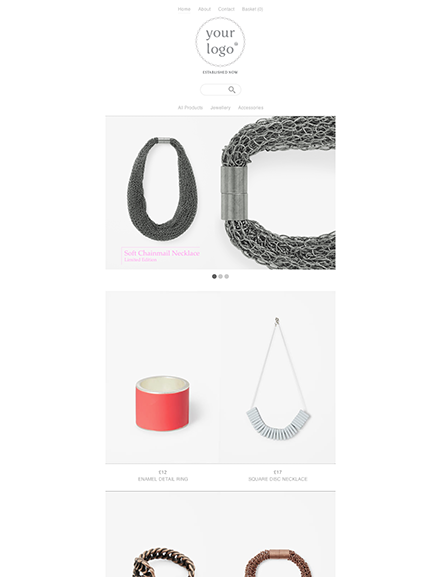 Start your online store with shop theme  0004 dinky