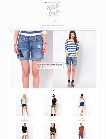 Start your online store with shop theme  0036 schumii