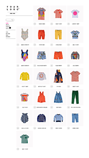 Start your online store with shop themes m  0022 mini small and co
