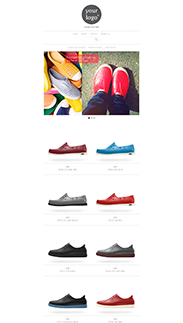 Start your online store with shop themes m  0013 binky