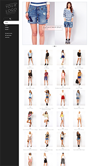 Start your online store with shop themes m  0030 poke