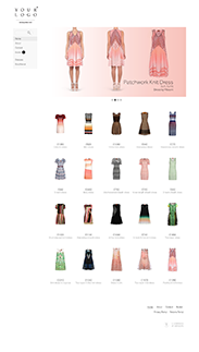 Start your online store with shop themes m  0024 myka hi five