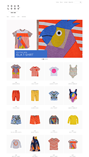 Start your online store with shop themes m  0012 judy