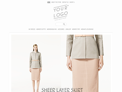 Create your online store with beautiful ecommerce themes  0015 schumii too