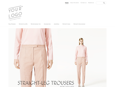 Create your online store with beautiful ecommerce themes  0041 kloser