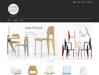Create your online store with beautiful ecommerce themes  0024 punch5
