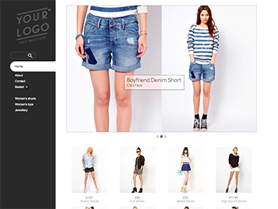 Create your online store with beautiful ecommerce themes  0026 poke