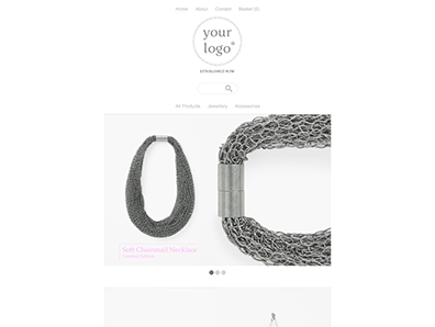 Create your online store with beautiful ecommerce themes  0040 dinky