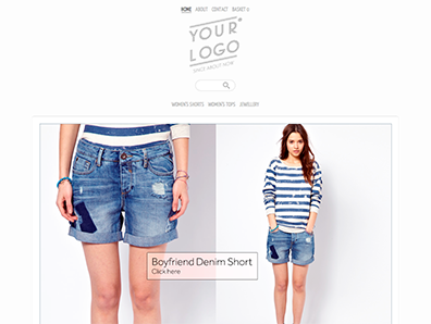 Create your online store with beautiful ecommerce themes  0043 schumii