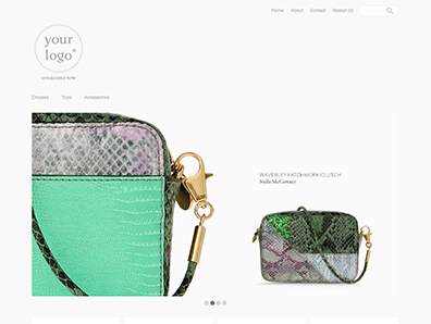 Create your online store with beautiful ecommerce themes  0005 evie