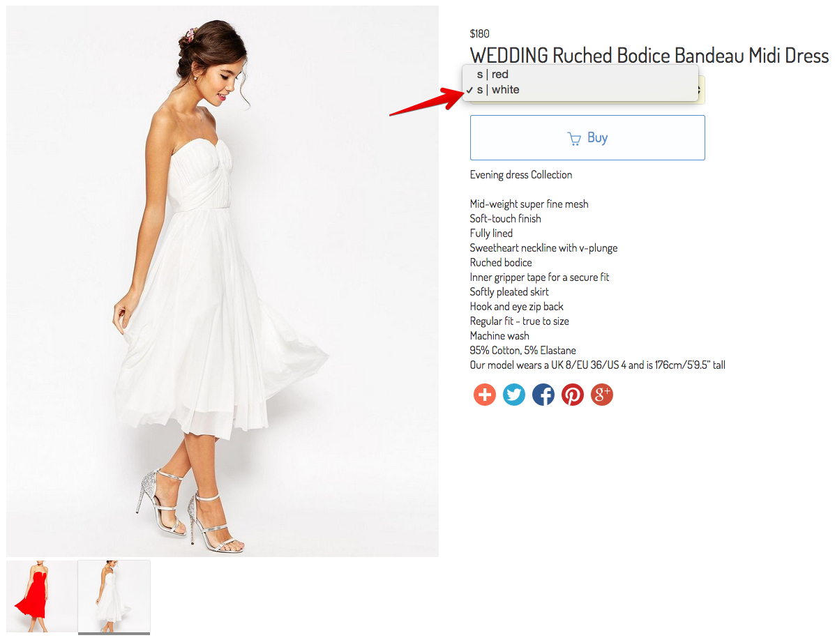 Supadupa Ecommerce Blog New Feature Set Images For Your Product