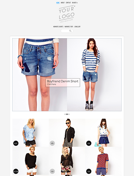 Start your online store with shop theme  0026 nailed