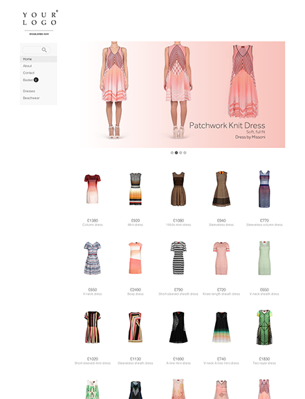 Start your online store with shop theme  0024 myka hi five